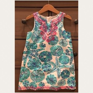 Lily Pulitzer for Target dress 5T